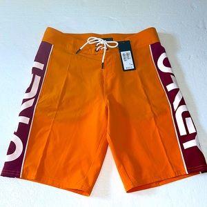 Oakley Custom Fit board shorts